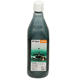 aceite stihl