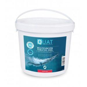 quat multifuncion